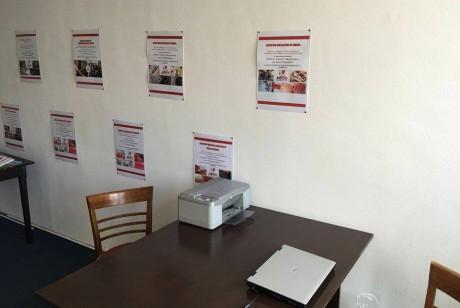 Un nou sediu Job4life in Bacau